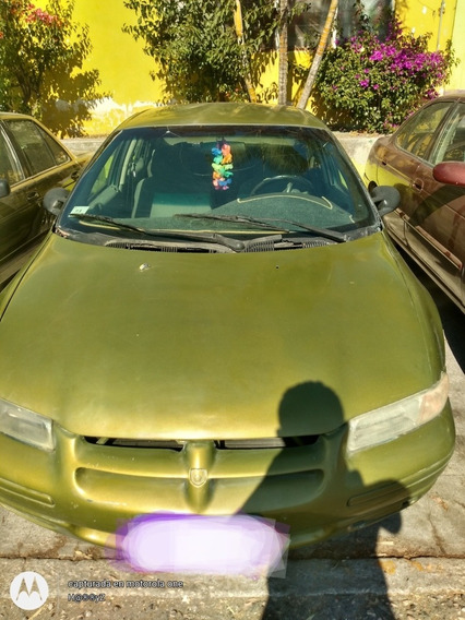 Chrysler Stratus 2.4 Lx At 1998