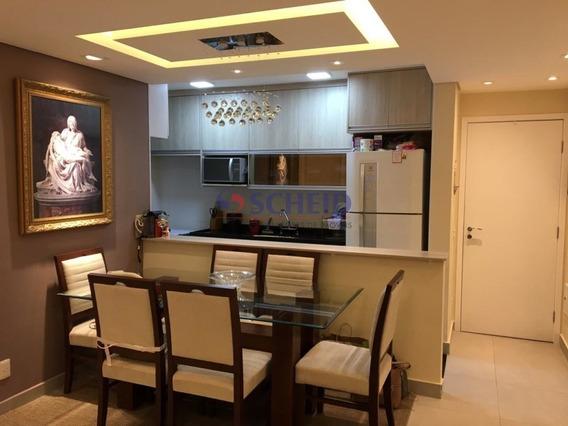 Apartamento No Prudencia - Mc7487