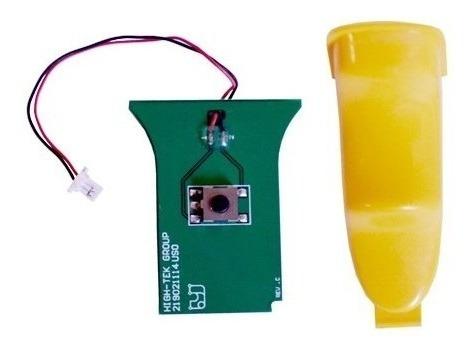 Kit Gatilho Com Placa Para Coletor De Dados Motorola Mc3190g