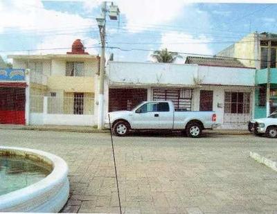 Venta Casa Zona Centro En Cardenas, Tabasco. Mexico