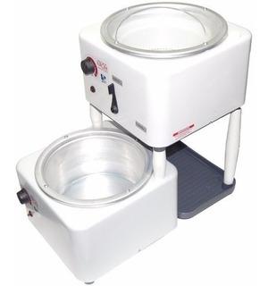 Arcametal Calentador Fundidor Cera Europa 2000 Ceratermic 6k