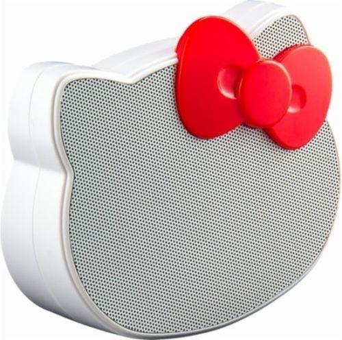 Parlante Portátil Hello Kitty Altavoz Bluetooth