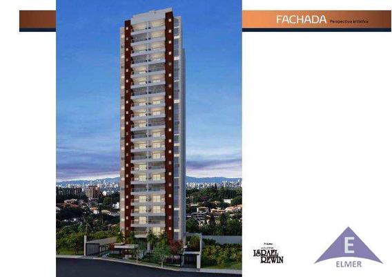 Apartamento Com 2 Dorms, Sumaré, São Paulo - R$ 990 Mil, Cod: 137 - V137