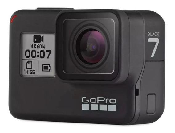 Câmera Go Pro Hero 7 Black Original