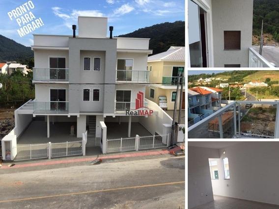 Apartamento - Potecas - Ref: 2682 - V-2682