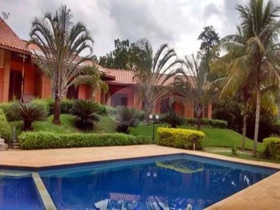 Casa À Venda Em Monte Belo - Ca212572