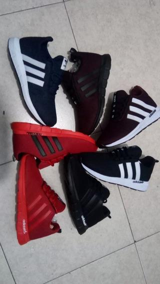 Zapatos adidas Para Damas, Caballeros Y Niños