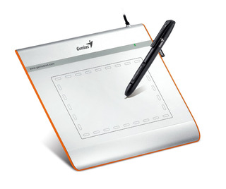 Tableta Digitaliza Genius Easypen I405x S Lápiz Dibuje Edite