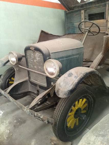 Camion Chevrolet 1924