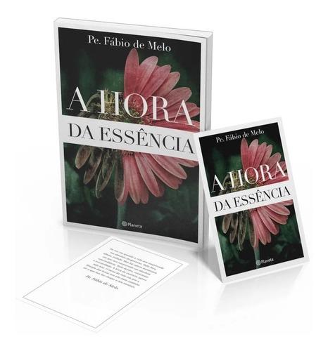 A Hora Da Essência - Pe. Fábio De Melo