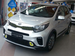 All New Picanto Xline 1.250 Rin 15 Version Sport 2018