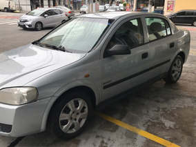 Chevrolet Astra Sedan 2.0 Comfort Flex 2007