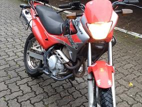 Nx Falcon 2005