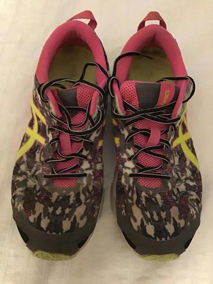 Zapatillas Running Dama Aisics
