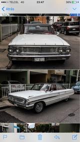 Ford Galaxy 500 Año 1964 1992