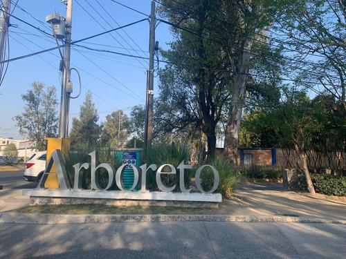 Imagen 1 de 11 de Terreno En Venta Fraccionamiento Arboreto, San Pedro Cholula