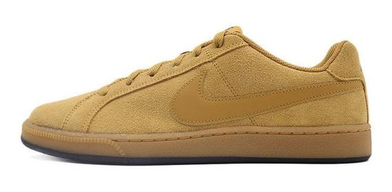 Zapatillas Hombre Nike Court Royale Suede 47 13us