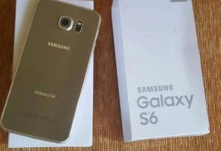 Samsung S6 Versiòn Ultra