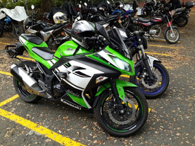 Ninja 300 Kawasaki
