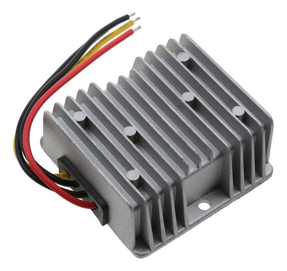 Dc Conversor Waterproof Motor Voltagem Regulador 12 V A 24 V