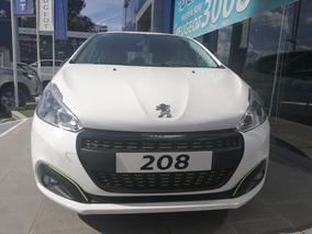 Peugeot 208 1.6 Hdi Allure Mt 2018