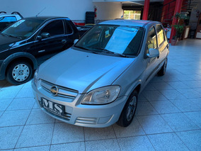 Chevrolet Celta 1.0 Life Flex 4p 2008