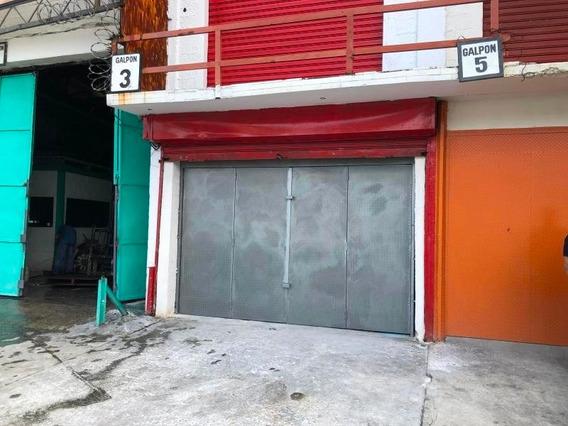 Aj 19-9625 Local Comercial En Alquiler La Yaguara