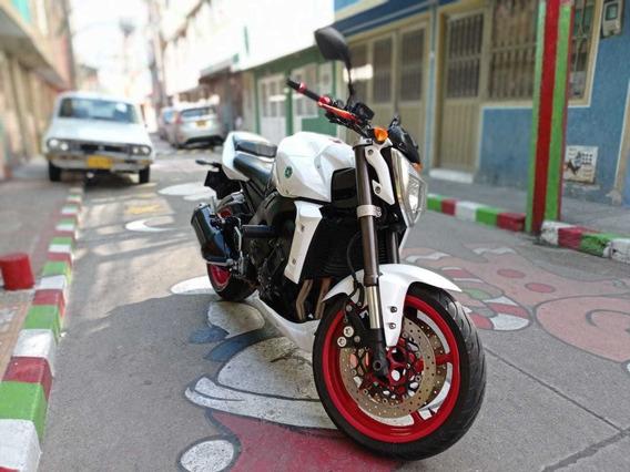 Yamaha Fz1 Fz1000