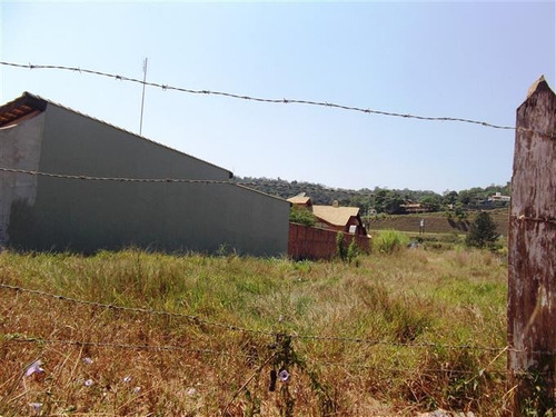 Imagem 1 de 6 de Terrenos À Venda  Em Atibaia/sp - Compre O Seu Terrenos Aqui! - 1254119