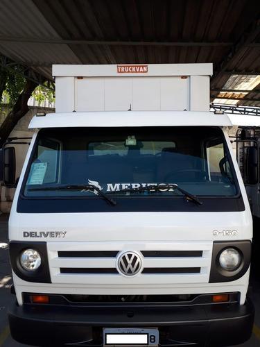Volkswagem   Vw Delivery 9.150 - 2011