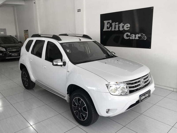 Renault Duster 1.6 Dynamique 4x2 16v Flex 4p Manual 201