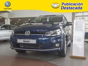 Volkswagen Suran Comfortline Manual My18 2017 0km Vw