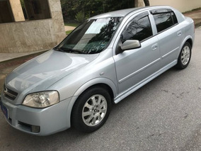Chevrolet Astra Advantage 2.0 Mpfi 8v Flexpower, Hik6545
