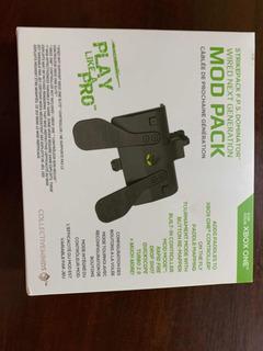 F.p.s Strike Pack - Scuff Xbox One