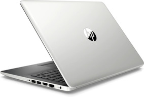 Notebook Hp 14 Amd Dual Core 4gb Hd Ssd 32gb Garantia 1 Ano