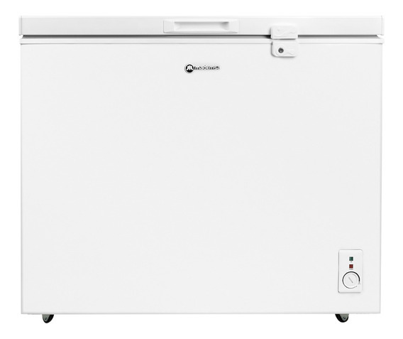 Freezer Horizontal Mademsa Mfh M300 291 Lts Nuevo