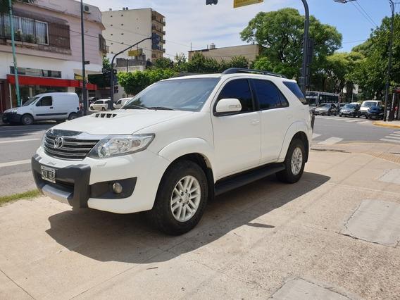 Toyota Sw4 3.0 Srv I 171cv 4x4 2013