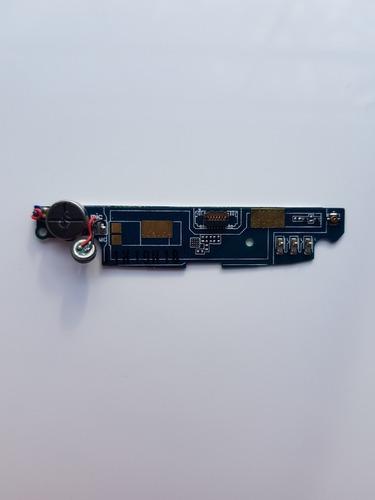 Imagem 1 de 2 de Placa C/ Microfone E Vibracall Celular Blu Studio 5.0k D531k