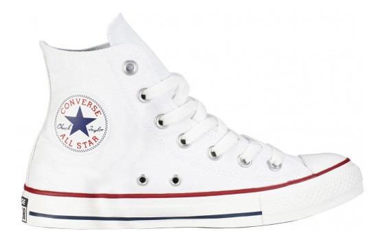 Zapatillas Converse Ct All Star Core Hi Tienda Fuencarral