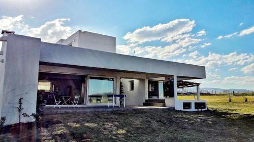 Imagen 1 de 14 de Puerto Del Aguila Imperdible Casa Con  Vista Al Lago