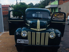 Ford Pickup 1946