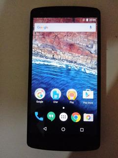 Smartphone Lg Nexus 5 - 16gb - Ótimo Estado