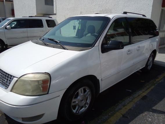 Ford Freestar 2008