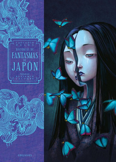 Historias De Fantasmas De Japón - Álbum Lacombe