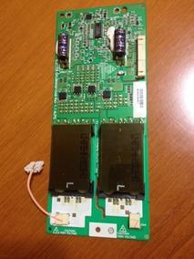 Placa Inverter 6632l - 0518b Para Tv Lg 32lh35fd