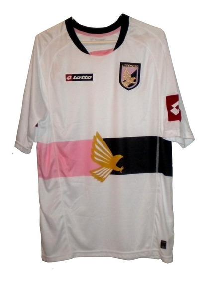 Camisa Palermo 2006/2007 Lotto
