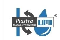 Placas Antihumedad Umi