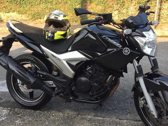 Yamaha Faser 250 - 12/13 -