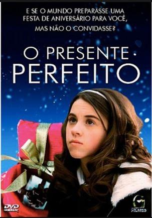 Dvd O Presente Perfeito Original