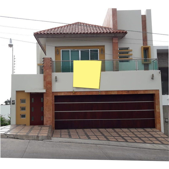 Venta De Casa En Residencial Colinas De San Miguel Culiacàn
